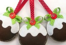 Christmas / Make your house an home and create new family traditions with these festive ideas