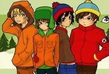 South Park <3 ~<3 Tweek / Tweek is so fu***** Cute ‹3