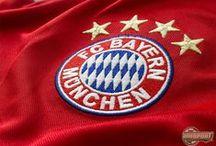 FC Bayern / by gunni