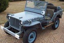 Denenecek Projeler / jeep willys