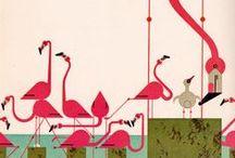 I L L U S T R A T I O N / Illustration | Design
