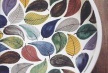 P O T T E R Y / Ceramic | Ideas | Art | Design