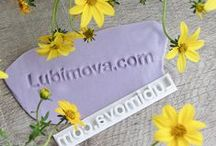 Etsy Lubimova custom / Etsy Lubimova custom cutters, stamps and logos
