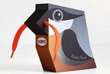 P A C K A G I N G / Design | Packaging | Inspiration