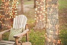 O U T D O O R L I V I N G / Outdoor | Exterior | Deco | Home | Inspiration