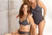 Spodní prádlo | Lingerie and underwear