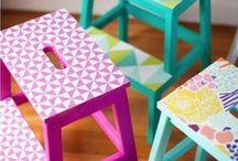 DIY - Ikea / DIY | Ikea | Furniture | Deco | Recycling