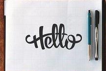 G R A P H I C - D E S I G N / Graphic design | Typography | Illustration