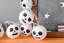 H A L L O W E E N / Halloween | Deco | DIY | Ideas