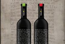 Wines / Wine Packaging
