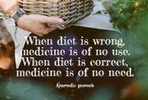 Nutrition: Fuel and Medicine