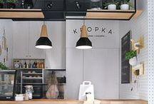 Restaurant | Coffeehouses | Bar