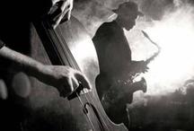 All That Jazz / by Leo Djiwatampu