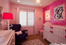 Space / Bedrooms, Color Inspiration, Room Inspiration