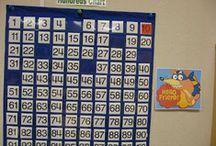 Kindergarten 101 / by Jodi Turco
