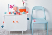 IDEES DECO / by MORGANE