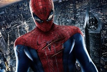 The amazing Spider man (Movies)