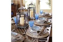 Interior Design Ideas / by Katie Shutock