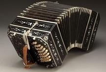 MUSICA: Instrumentos musicales / Instrumentos,partituras, álbumes,  / by Luisa Baum