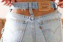 Summer Shorts ☀ / Kneedeepdenim.com