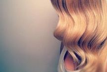✱ beautiful hair ✱ / pretty hairstyles, updos, colours and cuts