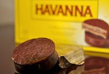 Alfajor Havanna ♥