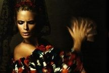 Flamenco and spanish Inspiration