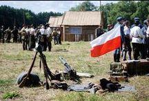 93. rocznica Bitwy Warszawskiej | The 93th Anniversary of the Battle of Warsaw - Ossów 2013