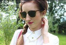 Forever Scarlet Blog Fashion, Beauty & Lifestyle Pics / http://foreverscarlet.com/ Belfast Beauty, Fashion & Lifestyle Blogger