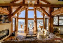 Interior Architecture & Design / by Kat Brown