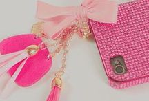 Iphone & ipad covers + phones / by CrAzY GiRL