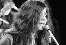 Cry Baby / Janis Joplin, Pearl ♥