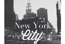 NewYork / I'd love to spend in NY at least one year
