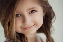 Kids Hairstyles | Fryzury dla dzieci
