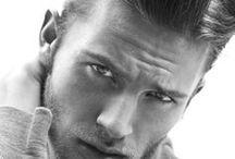 Men's Hair | Fryzury dla mężczyzn