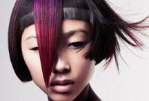 Daring Hair | Ostre cięcie