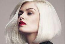 White Blond | Bardzo jasny blond