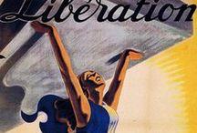II Guerra Mundial - Carteles