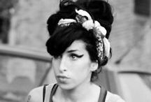 Amy Winehouse / They tried to make me go to rehab but I said no no no