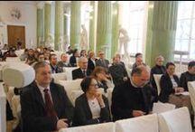 """Konferencja """"Historie Polski w XIX wieku"""", 21 stycznia 2014 / fot. MHP/Wojciech Paduch"""