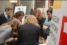 Gala Forum Dialogu Międzynarodowego, 15 stycznia 2104 / fot. MHP/Wojciech Paduch