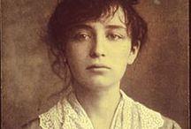 19th: ART Camille Claudel