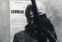 19th HISTORY: 1871 Commune de Paris