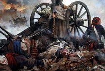 19th: War & Women