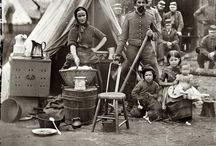 19th: American Civil War