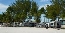 RV Travel / Articles about RV Travel Experiences