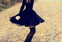 ● winter outfits ●
