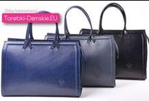 Skórzane włoskie torebki damskie / Prezentujemy najnowsze modele włoskich skórzanych torebek damskich dostępnych w sklepie internetowym Torebki-Damskie.eu Są to produkty wykonane z licowej skóry naturalnej a wszystkie nowe modele zobaczyć możecie pod adresem http://torebki-damskie.eu/22-skorzane