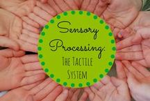 Sensory play / grundlegendes zu Sensory Play