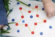 MI-Spielideen - Spielzeug / selbstgemachtes, montessori-inspiriertes oder einfach nur geniales Spielzeug